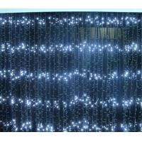 Wholesale Hot sale 240V christmas lights waterfall for outdoor from china suppliers