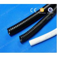 Wholesale PE Plastic Corrugated Flex PVC Pipe Industrial Chemical Bulk Flexible  Corrugated Hose from china suppliers