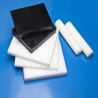 Wholesale High Density Industrial Engineering Plastics , POM Delrin Sheet For Electric Industry from china suppliers