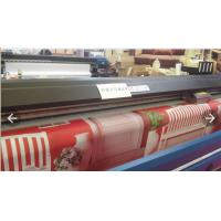 Quality 1.8M PVC Vinyl Eco Solvent Printer from A-Starjet in 2 pcs DX5 Head for sale