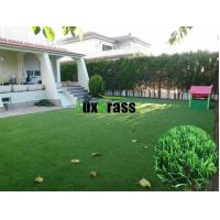 Wholesale UV Resistence Decoration Artificial Grass Carpet Thick Artificial Turf from china suppliers