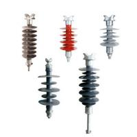 Quality 10kV-35kV polymer pin insulator for distribution lines pin insulators for sale