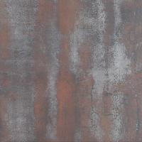 Wholesale Red Rust Metal Look Tile 600x600mm, Metal Stone glazed Rustic Porcelain Tiles from china suppliers