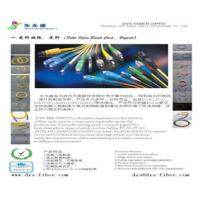 Wholesale Industry DYS MTRJ, MU, E2000 Type Optical Fiber Patch Cord Meet EUROPE ROHS from china suppliers