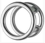 Wholesale 45mm Stainless Steel Handles , Entrance Door Pull Handles Stainless Steel from china suppliers