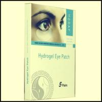 Wholesale hydrogel eye patch, eye pad from china suppliers