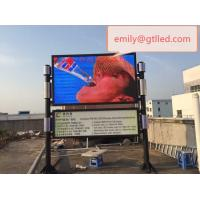 Wholesale Mobile Media Outdoor Led Billboard Signs Digital Advertising Display from china suppliers