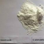 120511-73-1 Oral Anabolic Steroids Anastrozole / Arimidex  White Powder Anastrozole