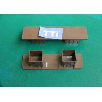 Wholesale Industrial Products Plastic Injection Molding Parts Nylon + GF from china suppliers