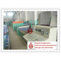 Wholesale Full Automatic Corrugated Board Making Machine for Magnesium Oxide Wall Board from china suppliers