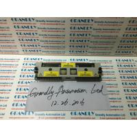 Buy cheap Supply New Westinghouse 4D33922G01 Panel Ovation Module - grandlyauto@hotmail.com from wholesalers