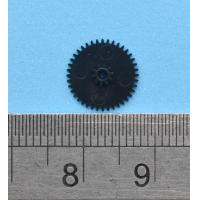Wholesale Polishing Surface Diameter 1cm Gears From Plastic Gear Moulding In Black from china suppliers