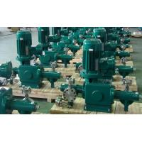 Wholesale High Safety Low Pressure Diaphragm Pump With Mechanical Diaphragm Actuation from china suppliers