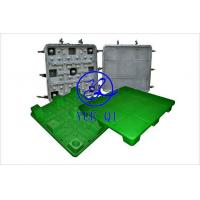 Wholesale cast aluminum rotomolding mould for plastic pallet from china suppliers