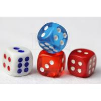 Buy cheap The concealable Code Dice Cheating Device for casino dice games from wholesalers