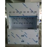 Wholesale LaboratoryFumeCupboardManufacturers Design and Customize For Lab Furniture Distributor from china suppliers
