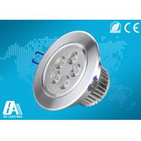 Wholesale 5 Watt Round Led Ceiling Light Adjustable 400LM For Jewelry Store from china suppliers