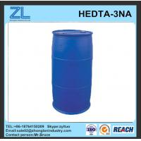 Wholesale HEDTA-3NA for agriculture from china suppliers