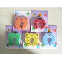 Wholesale eva door stopper,baby safety door stopper from china suppliers