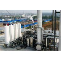 Wholesale High Purity Efficiency Skid Mounted Hydrogen Generation Plant Capacity 300m3/h from china suppliers