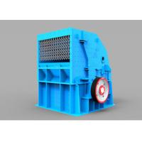 Wholesale High Crushing Ratio Impact Rock Crusher 160Kw 1300MM Rotor Diameter from china suppliers