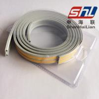 Wholesale Anti-Aging Door Rubber Seal / Sealing Rubber , Rubber Window Seals from china suppliers