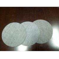 Wholesale powder titanium sintered filter pipe for oil gas from china suppliers