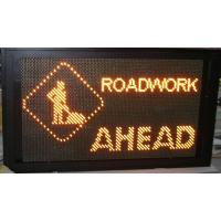 Wholesale RGB P20 High Way Changeable Message Signs With Storage Memory At A Time from china suppliers