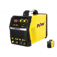 Wholesale HF ARC Starting TIG MMA Inverter Welding Machine Three Phase Welder TIG300 from china suppliers