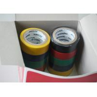 Wholesale Shiny Surface Heat Resistant Tape Electric Temperature Resistant from china suppliers