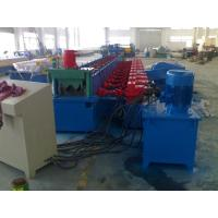 Wholesale Italian Technology Highway Guardrail Roll Forming Machine European Standard Expressway Barrier from china suppliers