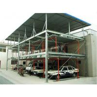 Wholesale 2, 3, 4, 5, 6 Floors Smart Vertical Lifting Parking System Parking Lot Equipment from china suppliers