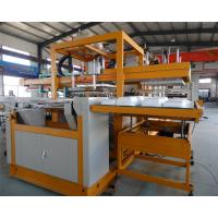 Wholesale PLC Controlling Automatic Takeaway Fast Food Box Making Machine from china suppliers
