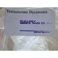 Wholesale Increase Bone Density / Strength Raw Testosterone Powder  99% Pharmaceutical Grade from china suppliers