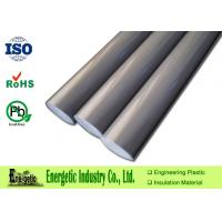 Wholesale 160mm PVC Plastic Rod For Fittings / Conductive Polyvinyl Chloride from china suppliers