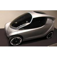 Quality Plastic material CNC Machined Rapid Prototyping for car model customization for sale