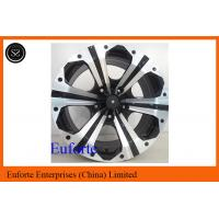 Wholesale Custom Off Road Wheels 6 Spokes from china suppliers