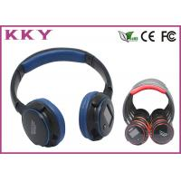 Wholesale Radio Antenna Jack / LED Display Active Noise Cancelling Headphones Headband from china suppliers