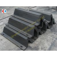 Wholesale 200H Dock Marine Rubber Fender Moulded High Performance , Arch Type from china suppliers