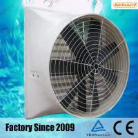 Wholesale China supplier economic noiseless plastic greenhouse ventilation fan from china suppliers