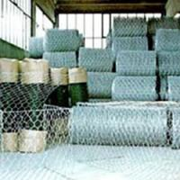 Wholesale Galvanized & PVC Coated Gabion Mattresses for revetment from china suppliers