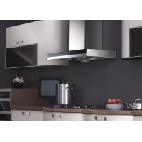 Quality Simple Modern Wood Veneer Kitchen Cabinets For Small Kitchens Stainless Steel for sale