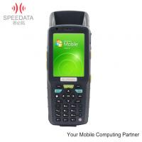 Wholesale Symbol SE4500 Handheld Police Fingerprint Scanner , Programmable SDK Free from china suppliers