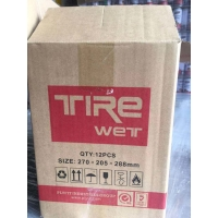 Wholesale MSDS Car Care Products Scarcity Water Based Aerosol Tire Shine Gel from china suppliers