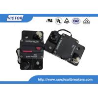 Wholesale Manual On Off Reset DC Bussmann Circuit Breaker Switchable Change SAE J1117 from china suppliers