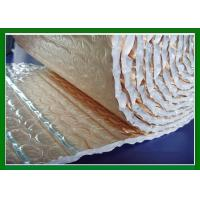 Wholesale Antiglare PE exterior wall insulation silver foil Building Material Moistureproof from china suppliers