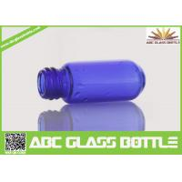 Wholesale Hot Sale 5ml gGlass Roll On Bottles With stainless Steel Roller Ball from china suppliers