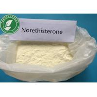 Wholesale CAS 68-22-4 Norethisterone Female Steroids powder For Breast Cancer Treatment from china suppliers