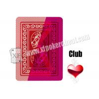Wholesale Dal Negro Cavallino Paper Spy Playing Cards For Entertainment from china suppliers
