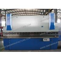Wholesale SM67Y Hydraulic Press Brake from china suppliers